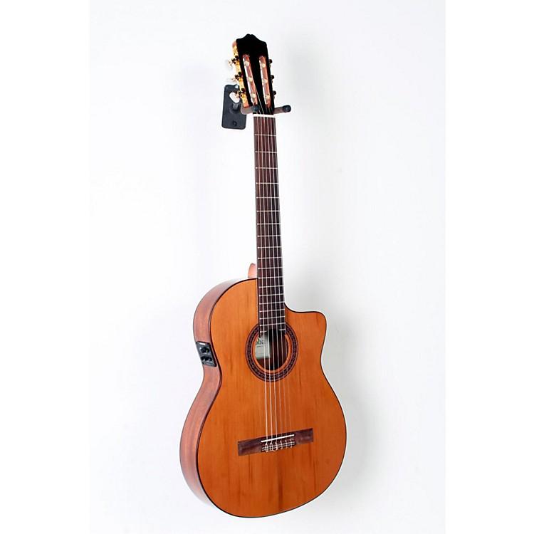 CordobaC5-CET Classical Thinline Acoustic-Electric GuitarNatural888365812885
