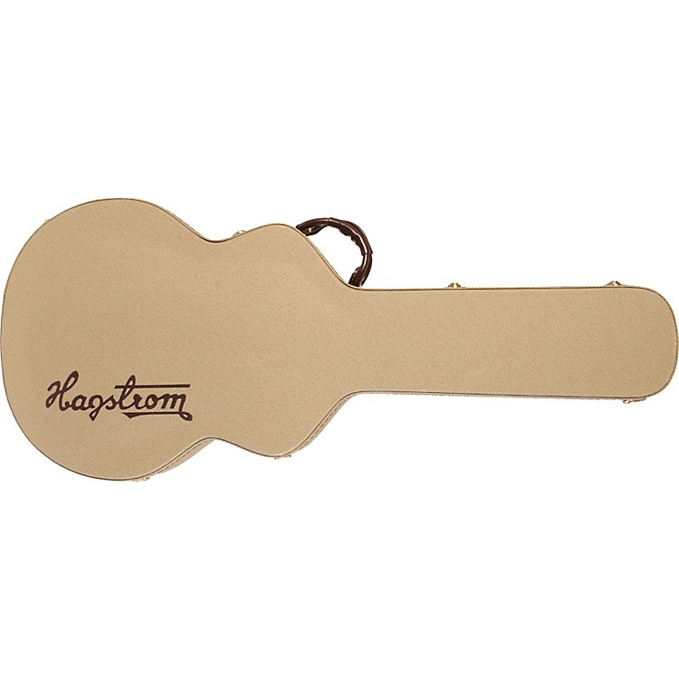 HagstromC55 Viking Guitar Case