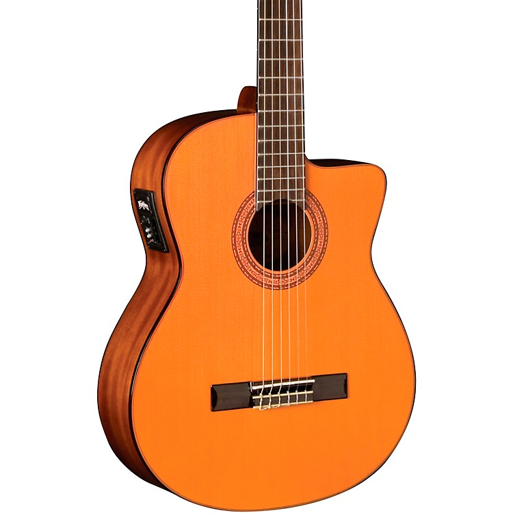 WashburnC5CE Clasical Acoustic-Electric Guitar