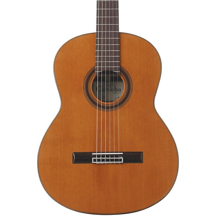 CordobaC7 CD/IN Acoustic Nylon String Classical GuitarNatural