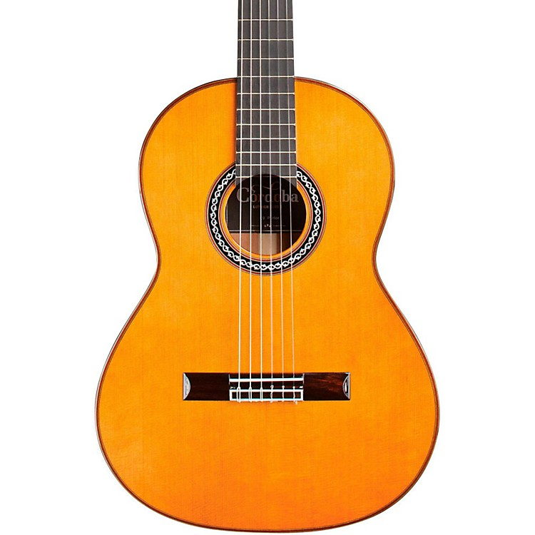 CordobaC9 Parlor Nylon String Acoustic GuitarNatural