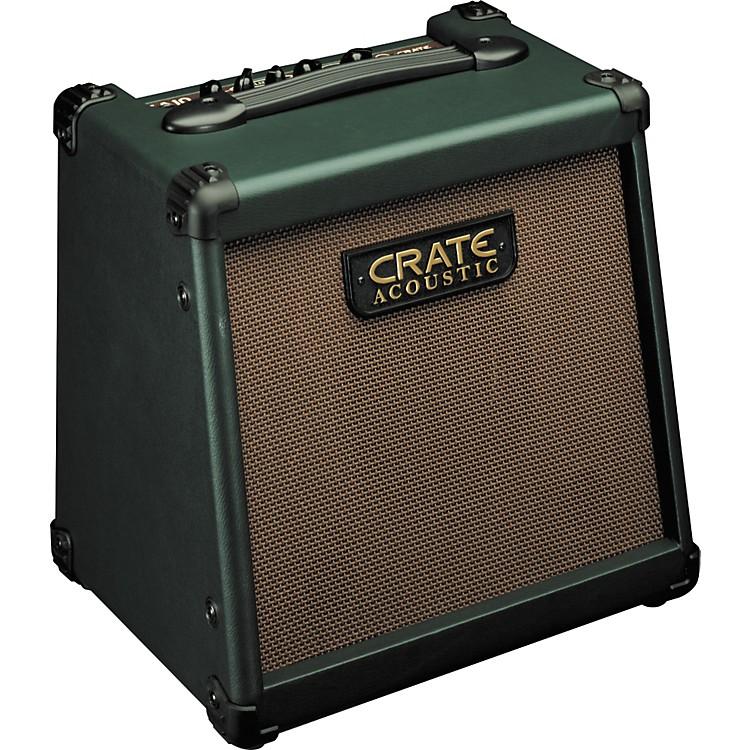 CrateCA10 10W 1x6.5 Acoustic Guitar Combo Amp