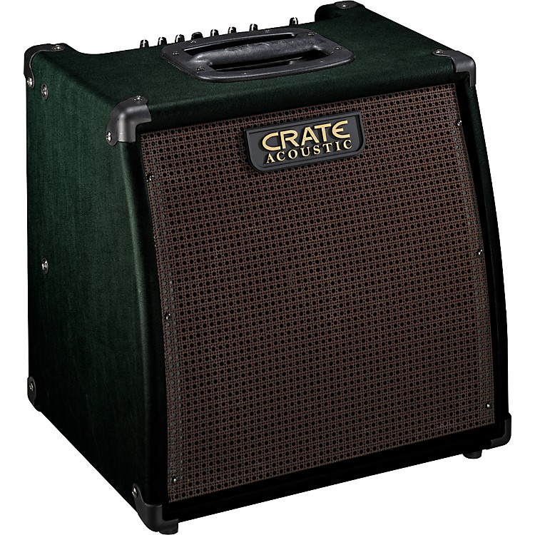Crate CA30DG Taos Acoustic Amp Forest Green