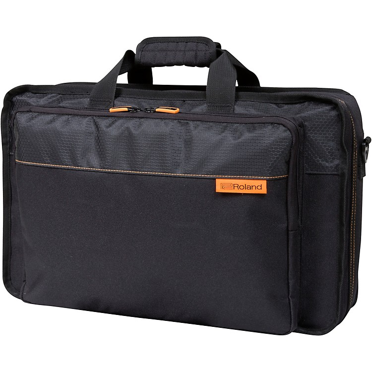 Roland CB-BDJ202 Padded Carry Bag for DJ-202 Controller Black