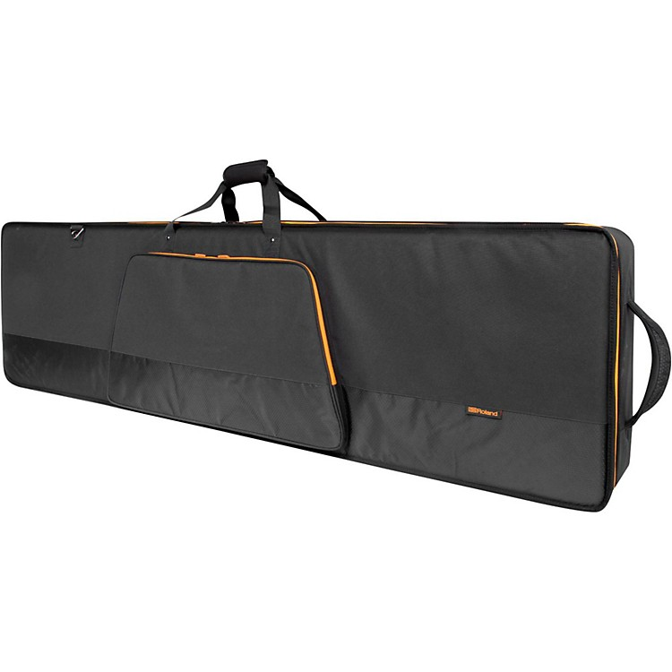 RolandCB-G88L Gold Series Keyboard Bag with Wheels, Large,88 Key