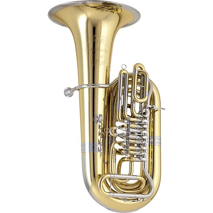 CervenyCBB 686-5PRX Symphony II 5 Valve BBb Tuba