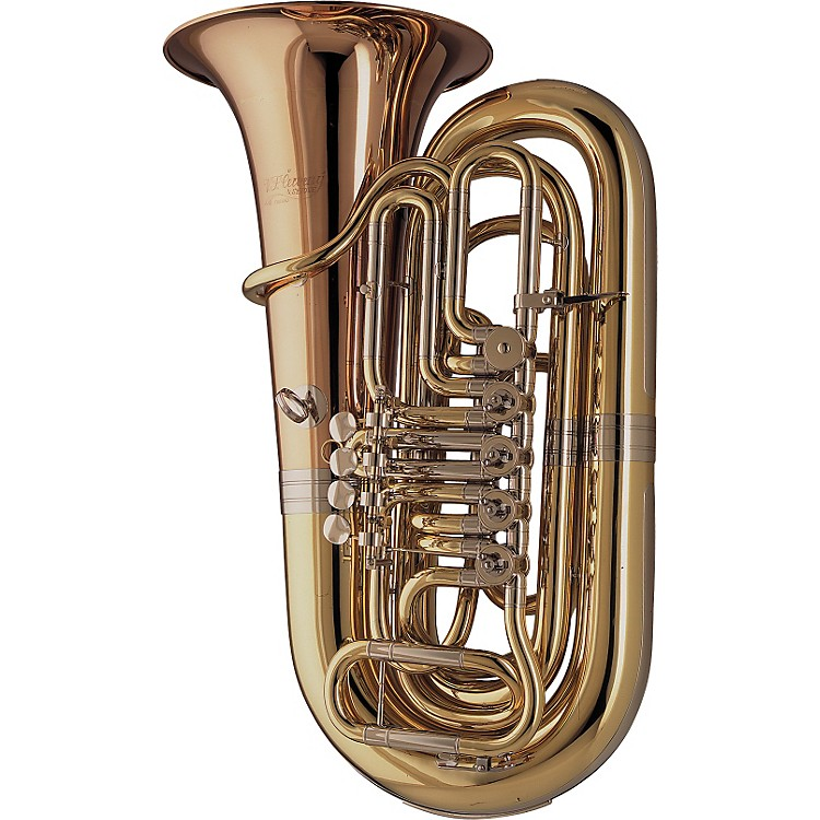 CervenyCBB 883-5PZX Opera Bbb-Tuba