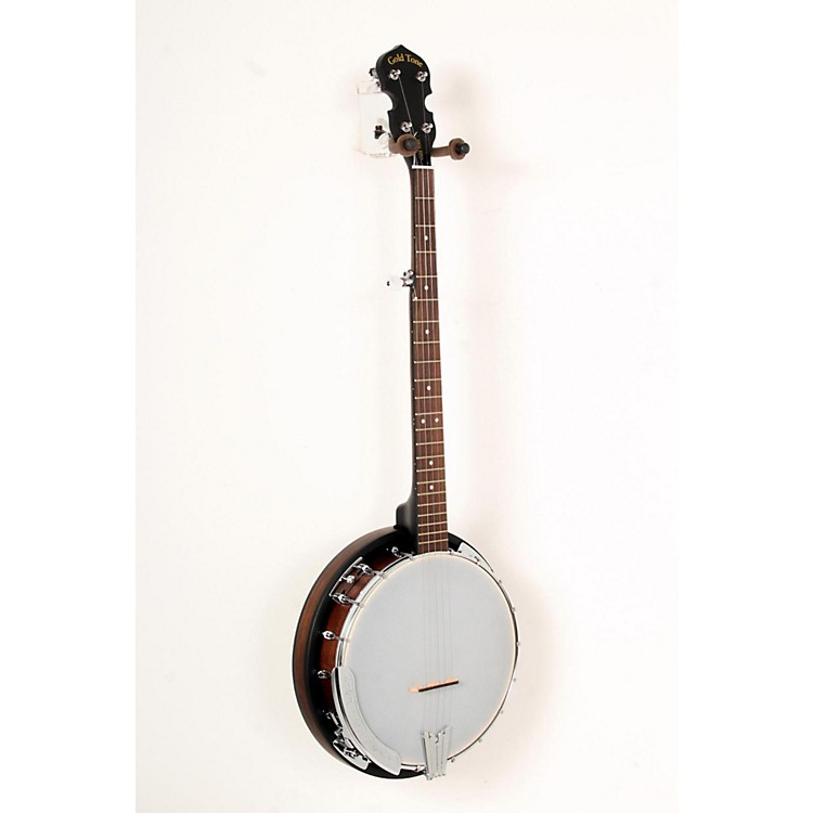 Gold ToneCC-50RP Convertible 5-String BanjoMahogany888365795461
