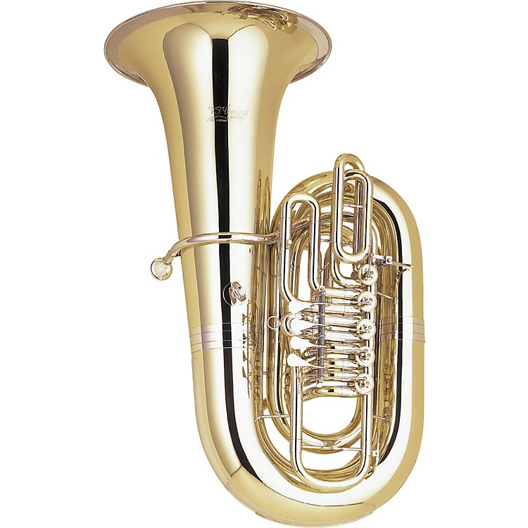 CervenyCCB 601-5PRX CC Tuba
