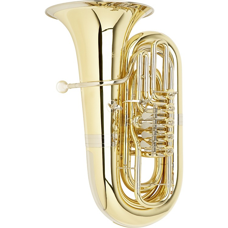 CervenyCCB 603-5IPRX CC Tuba