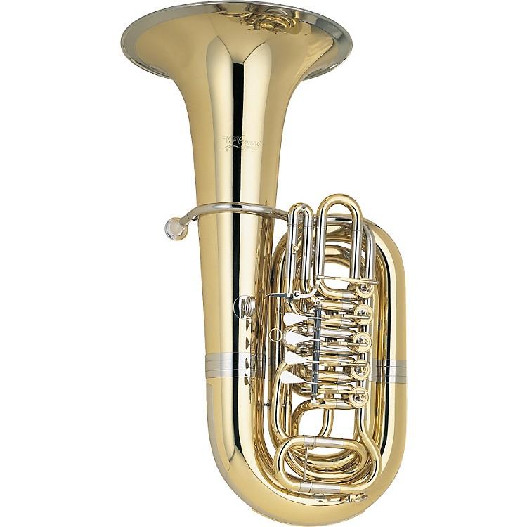 CervenyCCB 686-5IPRX CC Tuba