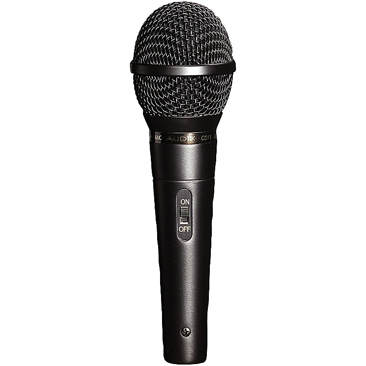 AudixCD11 Dynamic Vocal Microphone