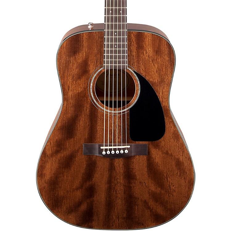 FenderCD60 All-Mahogany Acoustic Guitar