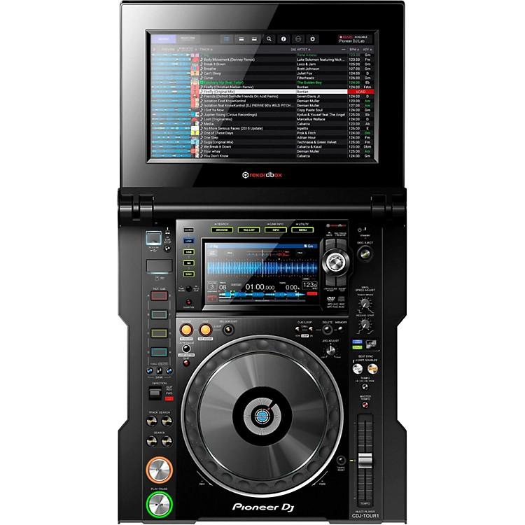 PioneerCDJ-TOUR1 High-Resolution Multi-Player