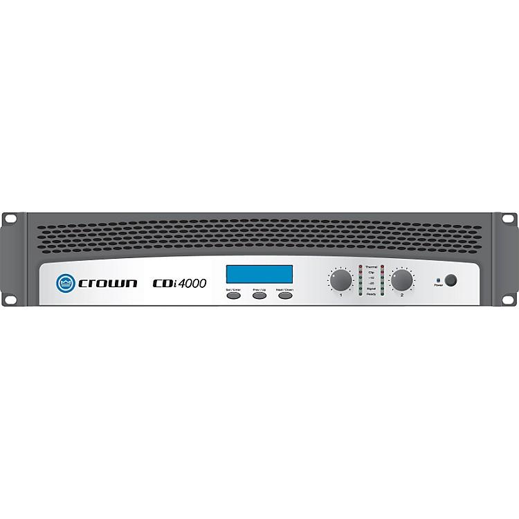 CrownCDi4000 Power Amp