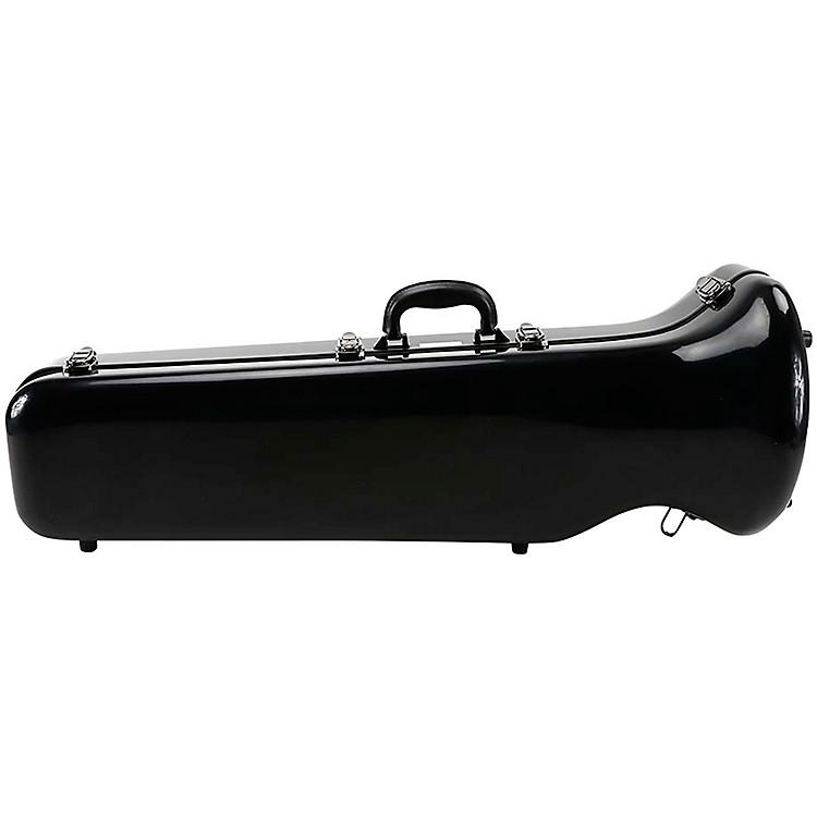 J. WinterCE 178 JW-Eastman Series Fiberglass Bass Trombone CaseCE 178 B Black