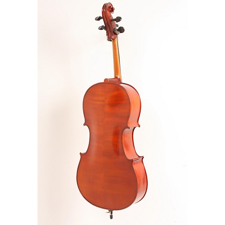 GlaeselCE30EC 3/4 Size Cello Outfit886830224065