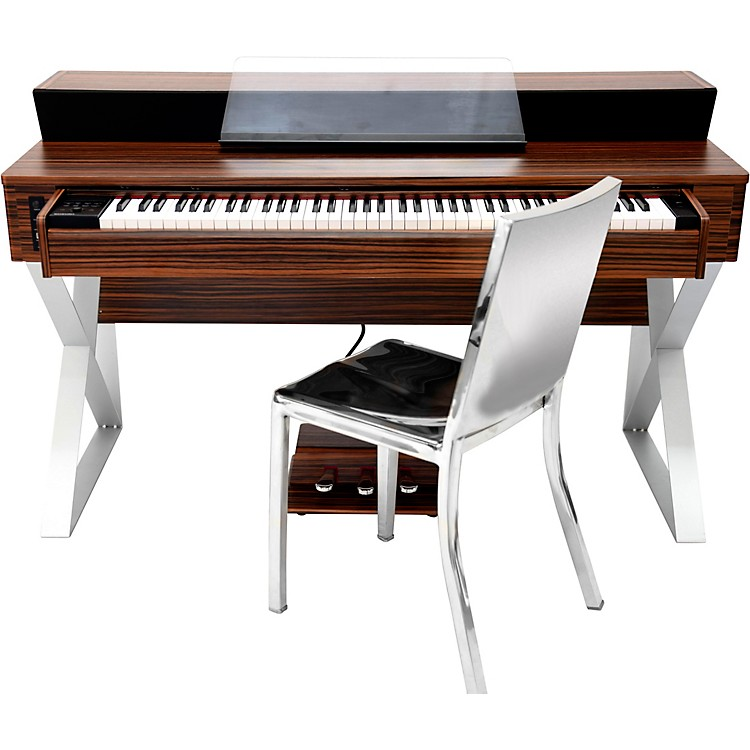 Suzuki CENTER Desk Digital Piano and Sound System