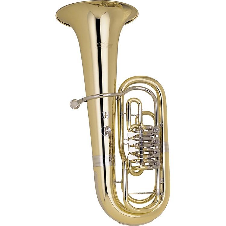 CervenyCFB 651-4PX F Tuba