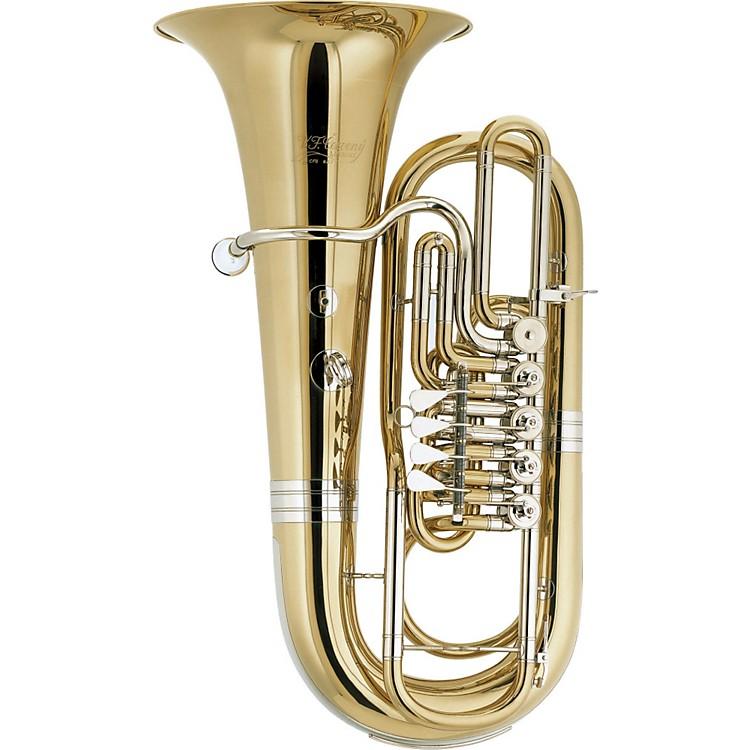 CervenyCFB 653-5PX 3/4 Size 5 Valve F Tuba