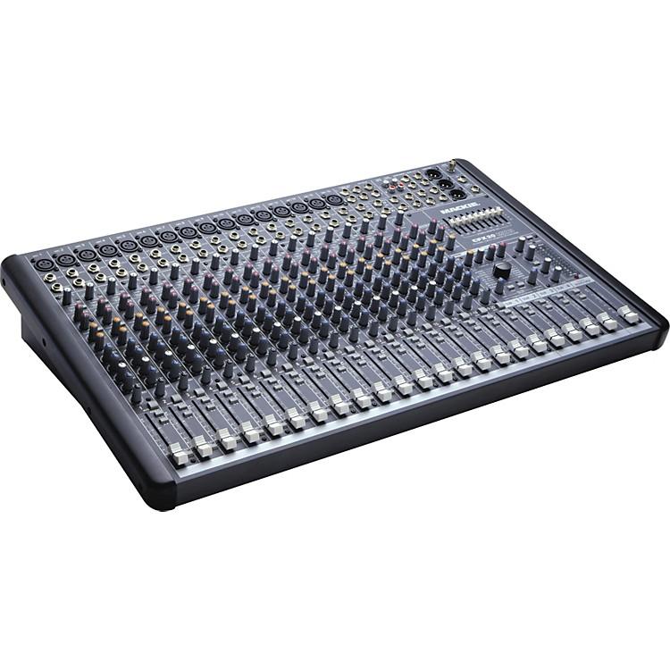 MackieCFX20 mkII Mixer