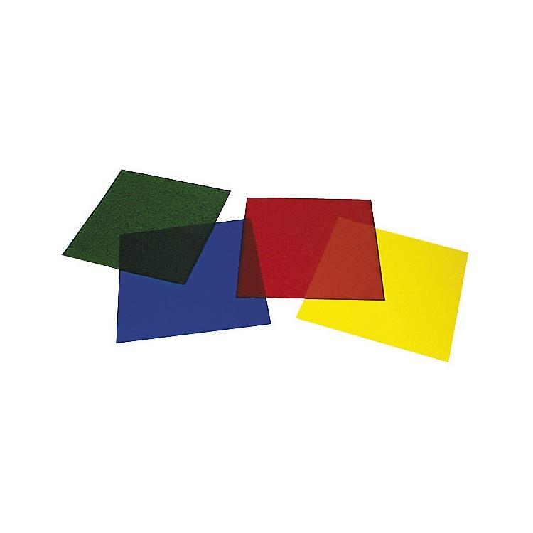 American DJCGS-9A 9x9 Gel Sheet Packet A
