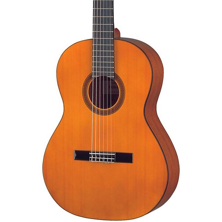 YamahaCGS Student Classical GuitarNatural3/4-Size
