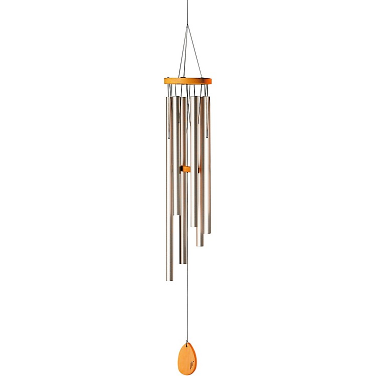 SCHLAGWERK CH350M Small Wind Chimes, Sun Small Sun