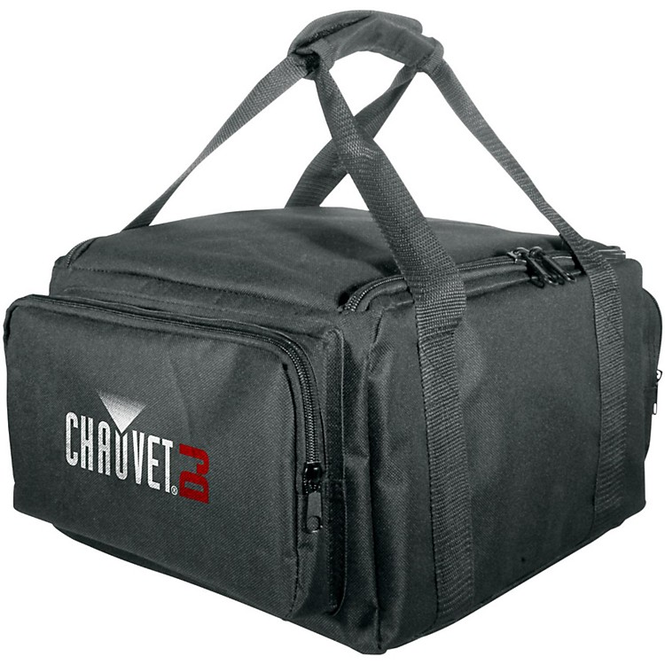 CHAUVET DJ CHS-FR4 Freedom-Series Stage Light VIP Gear/Travel Bag