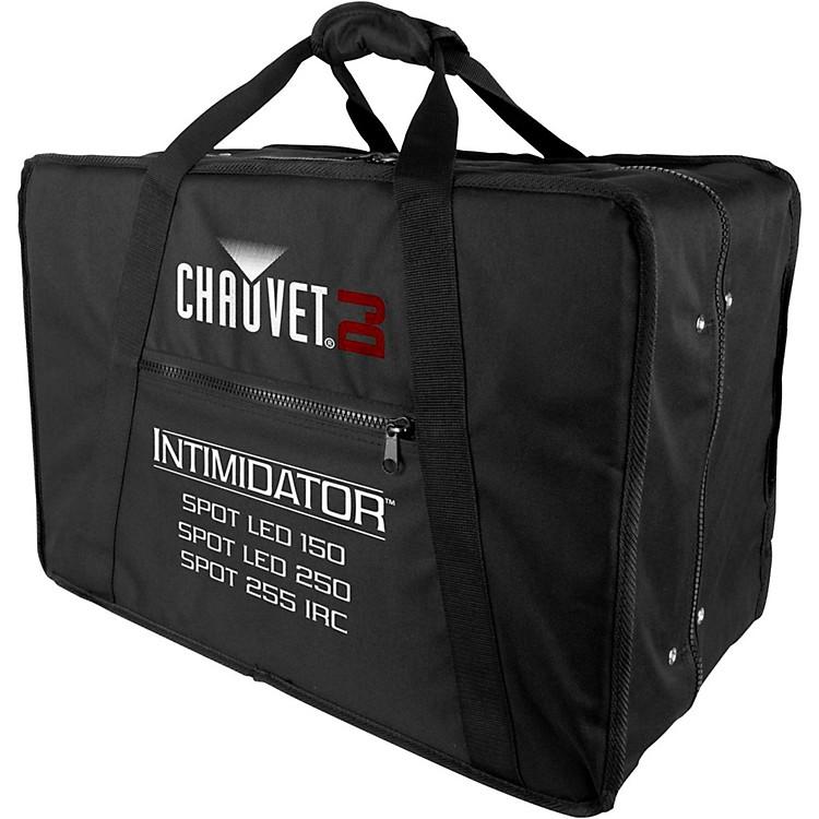 Chauvet DJCHS-X5X Durable Carry Case for Dual Moving Heads