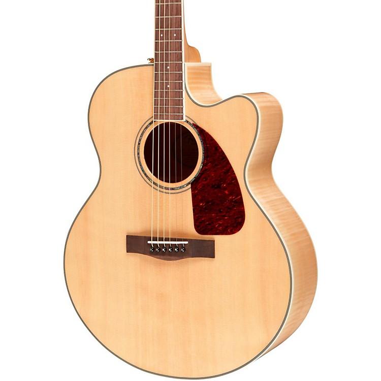 FenderCJ 290SCE Jumbo Cutaway Acoustic-Electric Guitar
