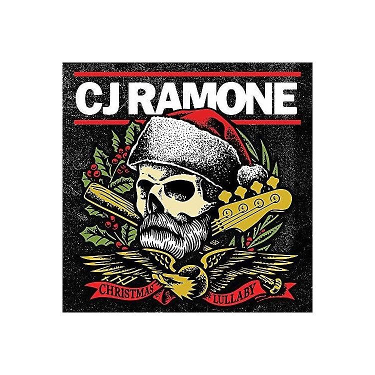AllianceCJ Ramone - Christmas Lullabye