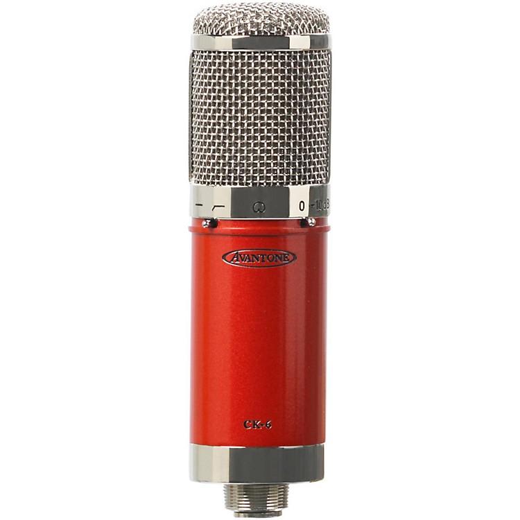 AvantoneCK-6 FET Cardioid Condenser Microphone