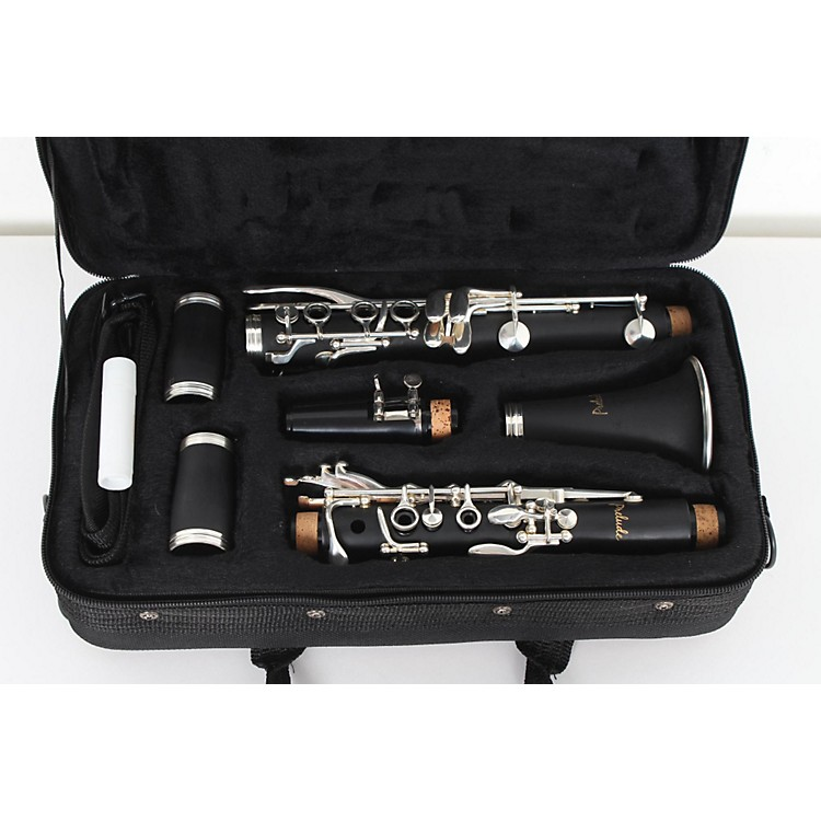 Prelude by Conn-Selmer CL711 Bb Student Clarinet  888365853956