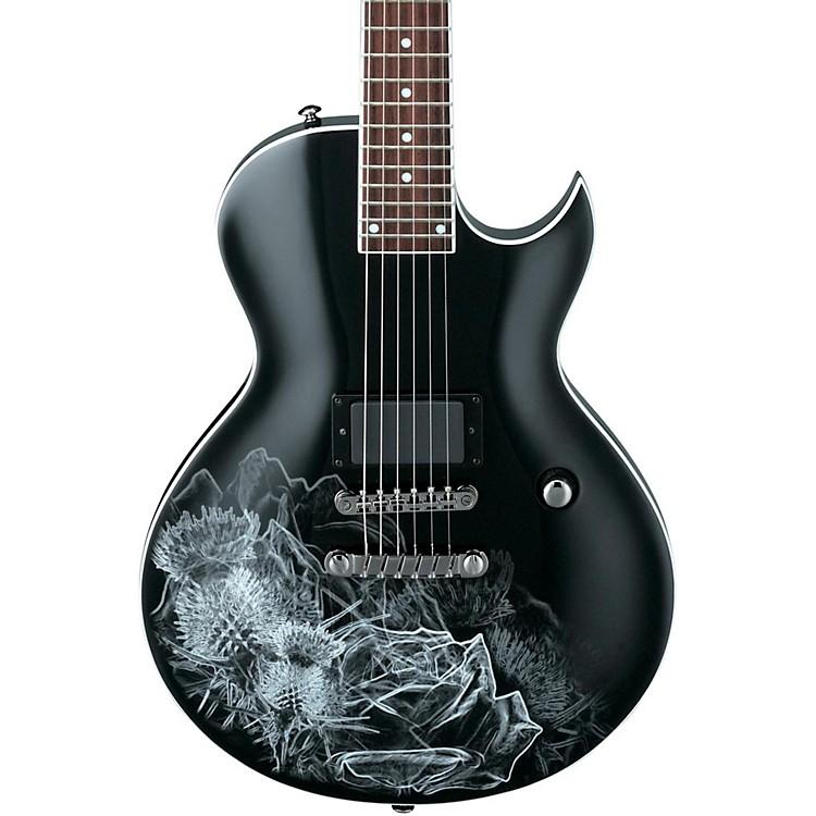 IbanezCLM Cameron Liddell Signature Electric Guitar