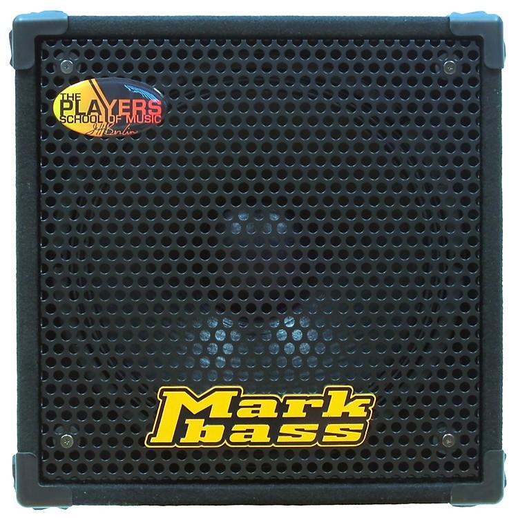 MarkbassCMD JB Players School 200W 1x15 Bass Combo AmpBlack
