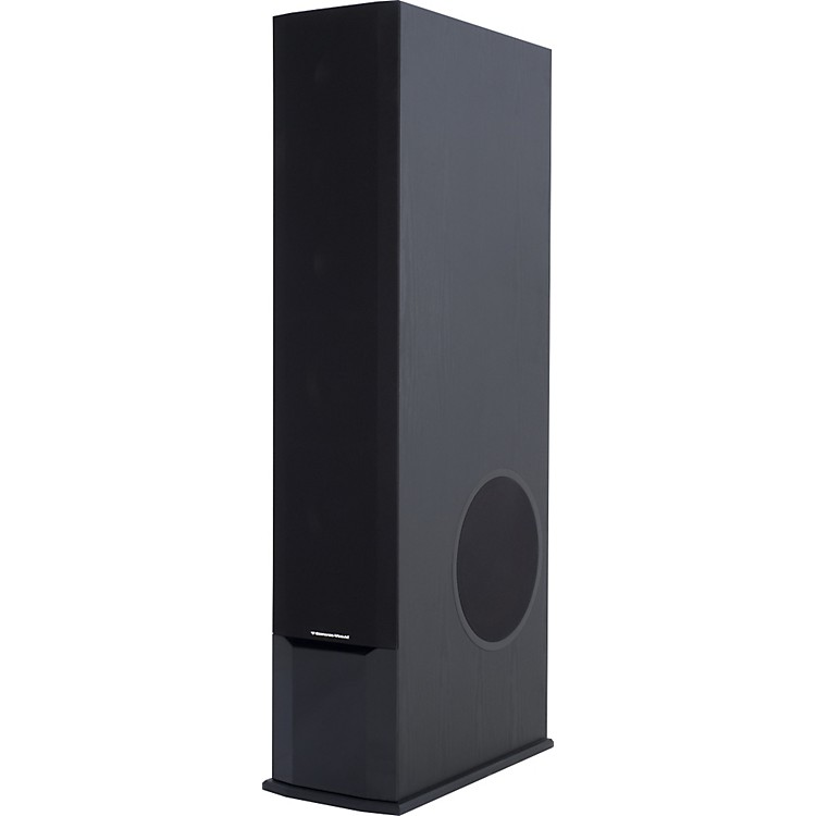 Cerwin vega cmx 212 12 4 way floor powered speaker music123 for 12 floor speaker