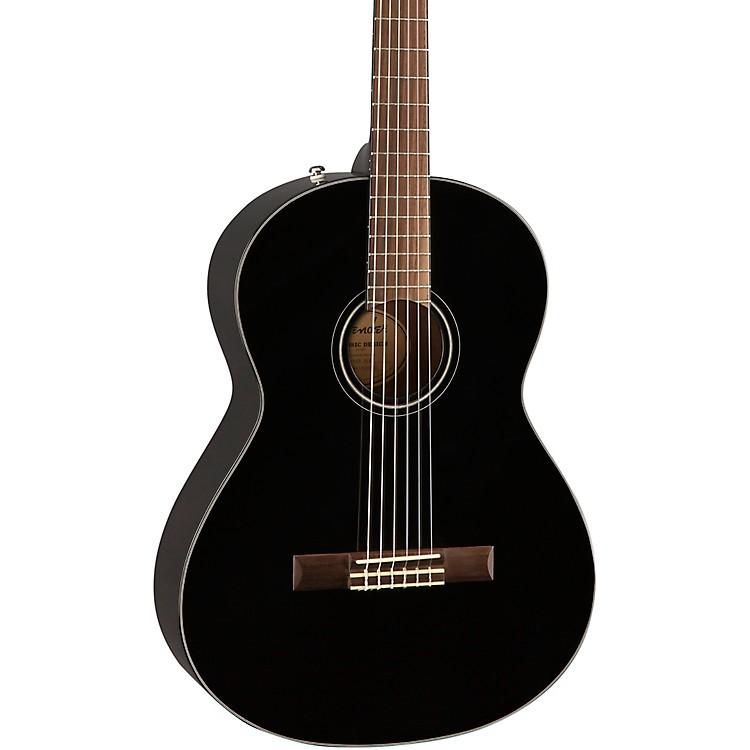 FenderCN-60S Nylon String Acoustic GuitarGloss Black