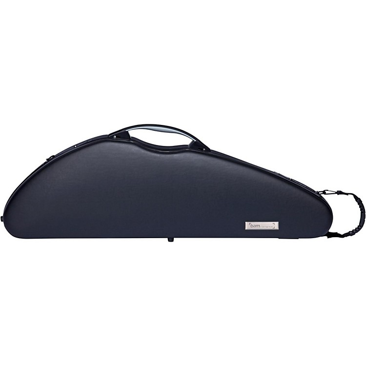 Bam CO2000XL Connection Hightech Slim Violin Case Black