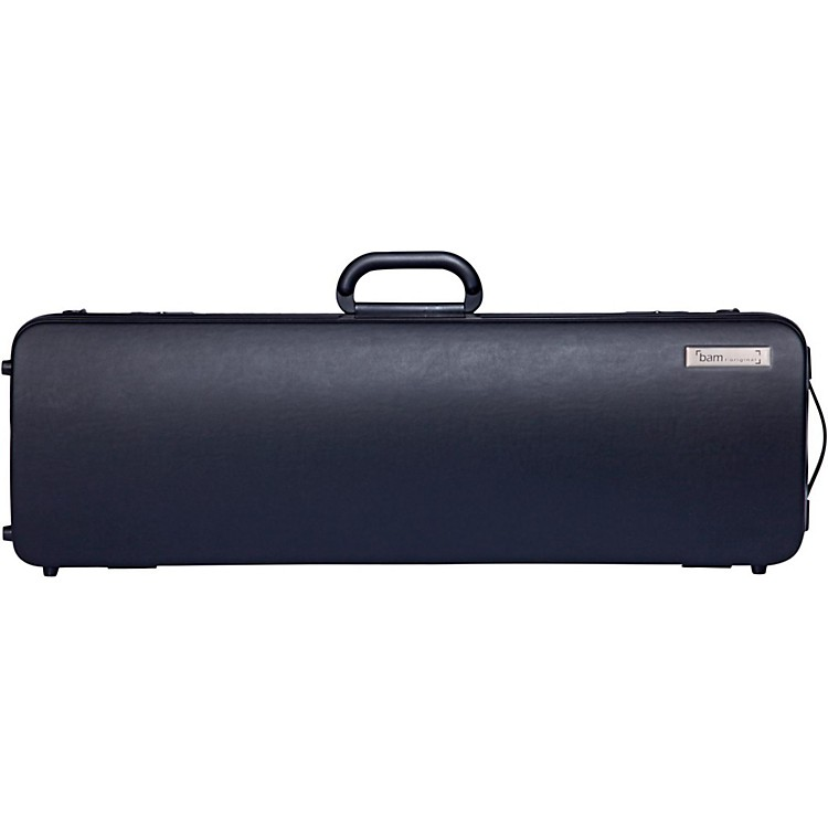 Bam CO2001XL Connection Hightech Oblong Violin Case Black