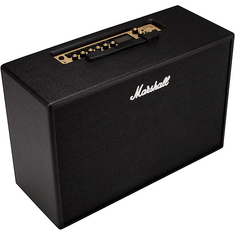 MarshallCODE 100W 2x12 Guitar Combo AmpBlack