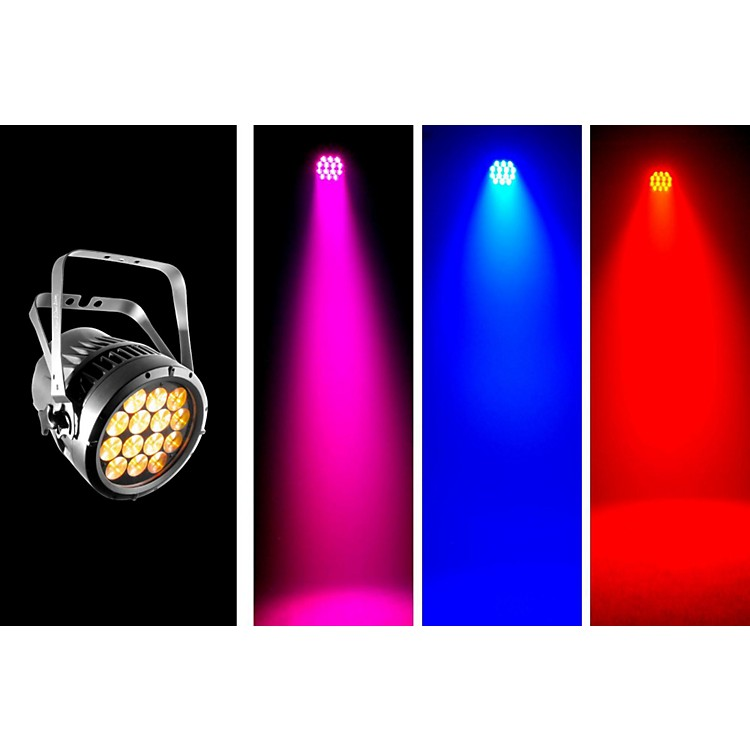 CHAUVET DJ COLORado 2-Quad Zoom IP