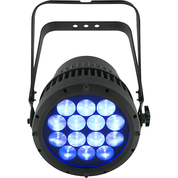 CHAUVET ProfessionalCOLORado 2 Quad Zoom RGBW LED Wash Light