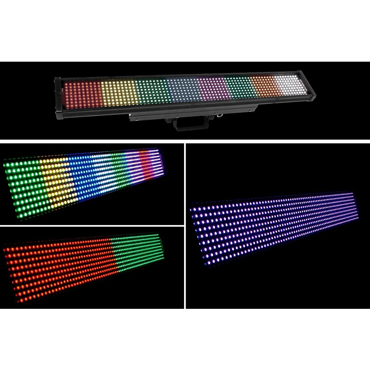 CHAUVET DJ COLORbar SMD LED Strip Light