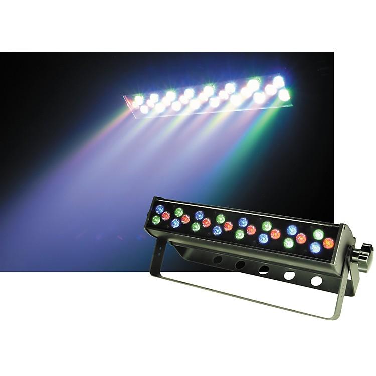 Chauvet DJCOLORdash BATTEN DMX LED Color Bank