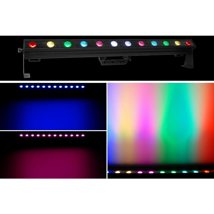 CHAUVET Professional COLORdash Batten-Quad 12
