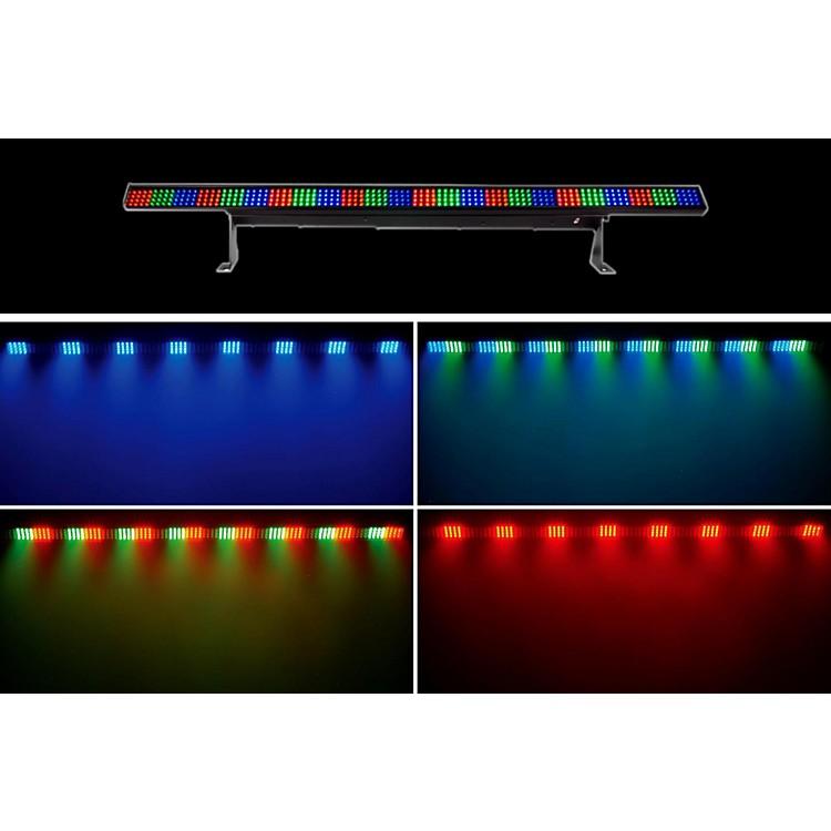 CHAUVET DJCOLORstrip Four-Channel DMX-512 LED Linear Wash Light