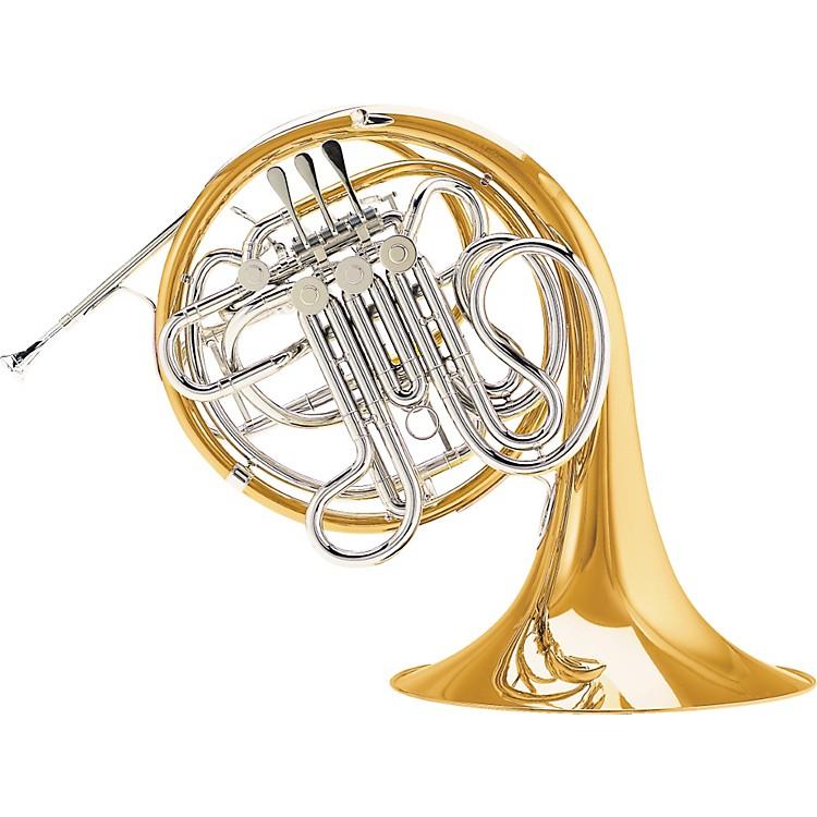 ConnCONNstellation 8D Series Double HornRose BrassFixed Bell
