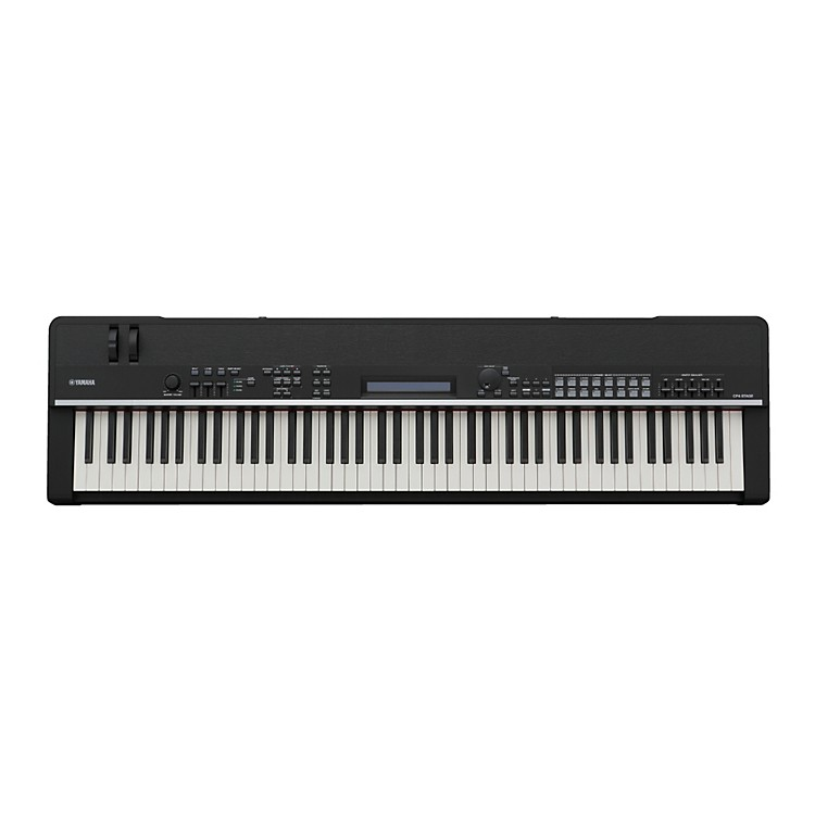 YamahaCP4 STAGE 88-Key Wooden Key Stage Piano888365761107