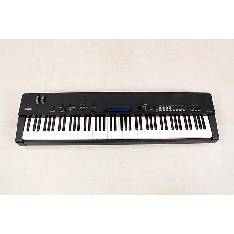 YamahaCP40 STAGE 88-Key Graded Hammer Stage Piano888365776712